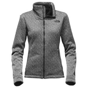 The North Face Apex Chromium Thermal Jacket Grey